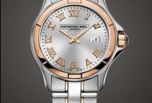 Relojes para ellas / Women´s watches / Distintas marcas de relojes con diseños para mujer. Estilos y materiales diferentes para todas nosotras:)