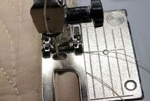 Sewing Quilts & Throws