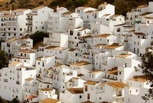 Andalucía :)