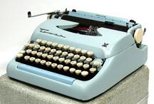♥ communication ☎ / typewriters & telephones