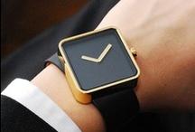 Relojes únicos