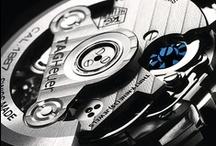 Watches / by John Nova