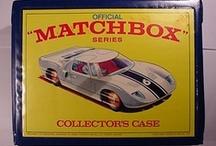 Matchbox / matchbox & hotwheels, etc.