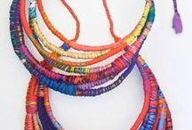 beads & thread / by 'Ilid Chou