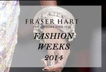Inspiration | Fashion Week 2014 / Inspiration from 2014 catwalk
