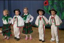 COMENIUS: IV Wyróżnienie w kategorii instytucjonalnej / Przedszkole nr 240 im. Polskich Olimpijczyków w Warszawie za projekt Little Europeans Know Each Other