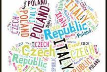 eTwinning: Wyróżnienie w kategorii instytucjonalnej / Publiczne Gimnazjum im. Bolesława Prusa w Niedźwiadzie  za projekt My Environment in the Alphabet