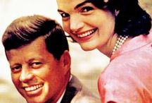 Jewellery Crush | Jackie O' / Inspiration from fashion icon and the First Lady of the United States