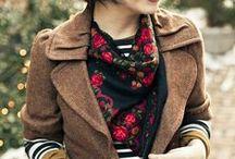 great scarfs