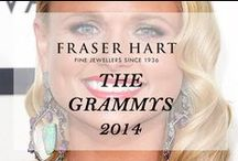 Inspiration | The Grammys 2014 / Inspired by the 2014 Grammy Awards.
