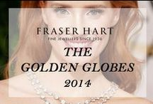 Inspiration | Golden Globes, / Inspired by the Golden Globes 2014
