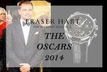 Inspiration | The Oscars 2014 / Our latest catwalk inspiration and brand spotting from the 2014 Oscars