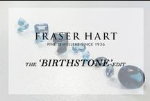 The 'Birthstone' Edit / We can't help but fall deeper and deeper in love with the wide array of gemstones on offer!