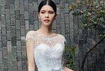Wedding Days / 1000 dresses for 1000 fantasy weddings :)