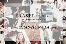 The 'Apassionata' Edit / Enter your dream world of jewellery now - discover Apassionata.
