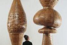 installation / sculpture / etc