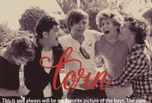 One Direction Inspired Qoutes<3 / One Direction Related<3