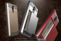 Verus Samsung Galaxy Note 4 Case Damda Slide Series Kılıfları / http://www.veruscase.com.tr/