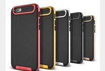 Verus Case Turkiye iPhone 6 Plus Crucial Bumper / Verus markası iPhone 6 Plus serisi için tüm ürünleri