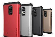 Verus Case Turkiye Samsung Galaxy Note Edge Case / Verus markası Galaxy Note Edge serisi için tüm ürünleri