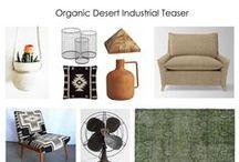 Organic Industrial