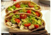 Healthy Food / Healthy Food - photos and recipes