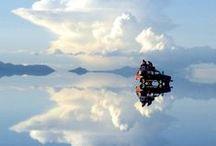 Bolivia Wanderlust