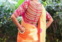 *Indian Fashion*