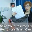 Your CV In English / Tips to help you get the job of your dreams with a perfect CV or resumé in English