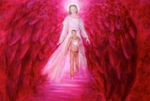 Archangels, Angels / Angels, archangels, spiritual healers, ascended masters
