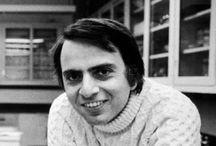 Carl Sagan•
