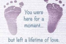 Stillborn Child / Memories for Matthis