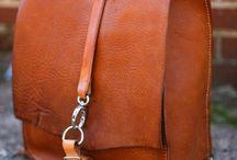 Purses & Bags-  Natural