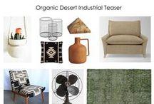 Organic Industrial Ranch