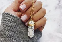 Jewelry-  Knecklaces