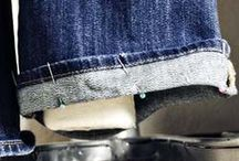 Sewing Repairs
