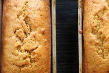 Baking Loaves