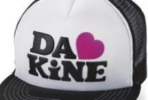 Dakine Caps, Hüte und Mützen