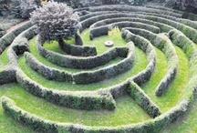 Enter the Labyrinth