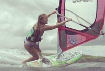 Dakine 'Windsurf' Teamrider