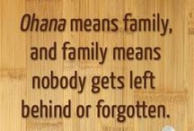 Ohana. Family. / by King's Hawaiian