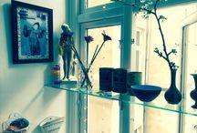Det ekstra værelse / Alle har brug for et ekstra værelse...  Peace, Love @ ...