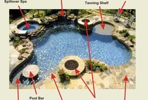 Swimming poolls