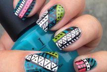 Nails  / About nails ' nailart etc