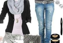 Fashion  / Outfit of the day - new clothes - etc