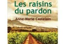 Terroir / Romans, terroir ou non, se situant dans un coin de France qu'il nous plait de redécouvrir à travers un auteur.