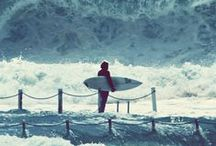 Summer, Surf and Passion