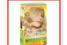 Garnier Nutrisse Colorissimos