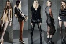 Fall for Winter / Key trends for Winter Fashion at GC