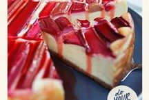 Cheesecake recipes / A mouthwatering collection of chocolate cheesecake recipes, lemon cheesecake recipes, baked cheesecake recipes and everything inbetween!